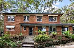 Picture of 27 Brushwood Place, Hornsby NSW 2077