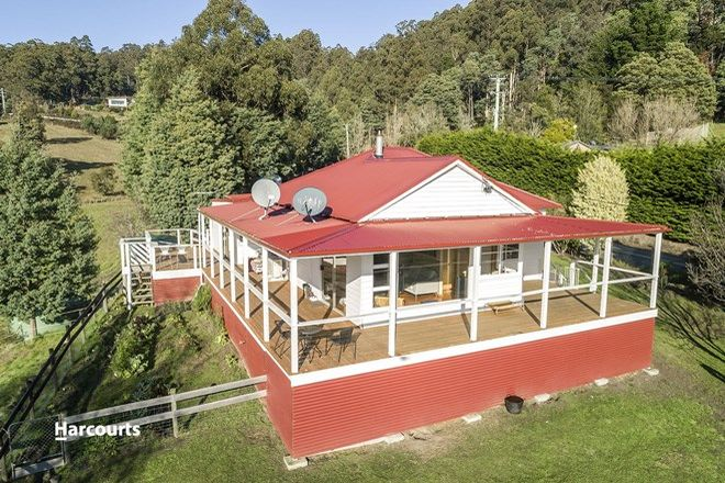 Picture of 6123 Huon Highway, GLENDEVIE TAS 7109