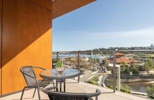 Picture of 307/11 Barrack Square, Perth WA 6000