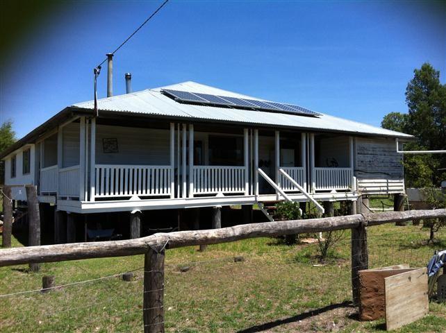 775 Yuleba Surat Road, Yuleba QLD 4427, Image 0