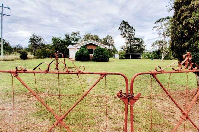 Picture of 83 Moran Road, DJUAN QLD 4352