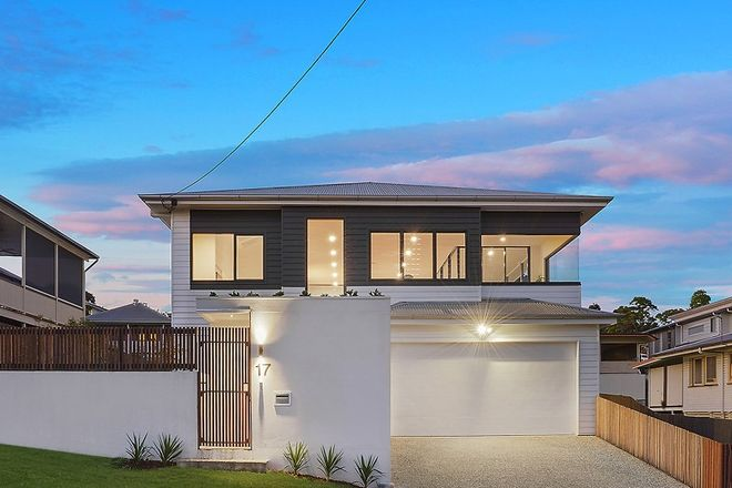Picture of 17 Allowrie Street, STAFFORD QLD 4053