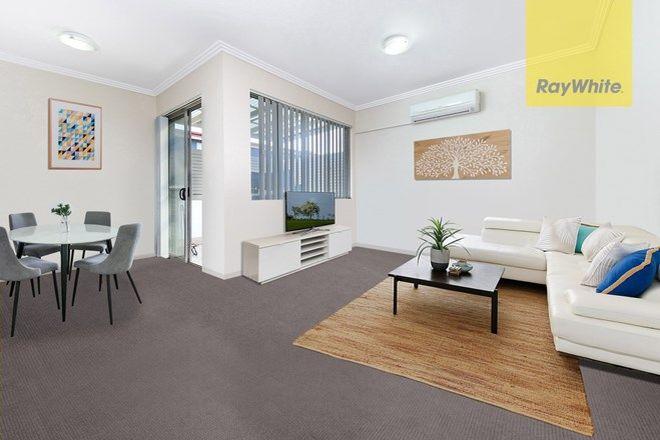 Picture of 9/30-32 Napier Street, PARRAMATTA NSW 2150