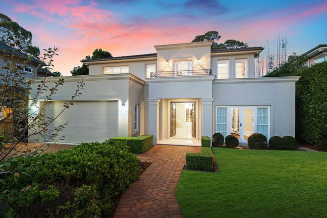 Picture of 5 Selwyn Street, PYMBLE NSW 2073