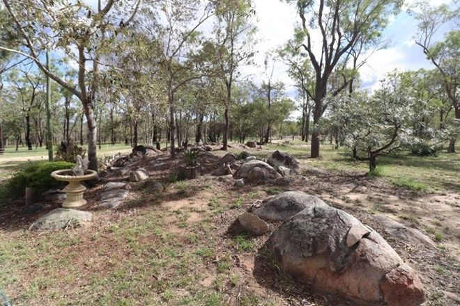 Picture of 201 Ridge Road, DURONG QLD 4610