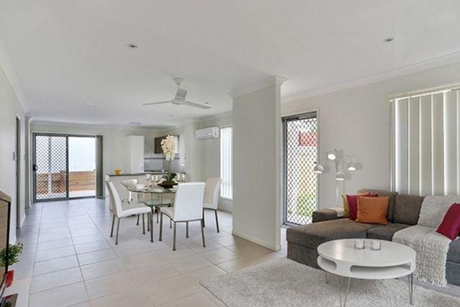 Picture of 16/303-305 Bridge Street, NEWTOWN QLD 4350