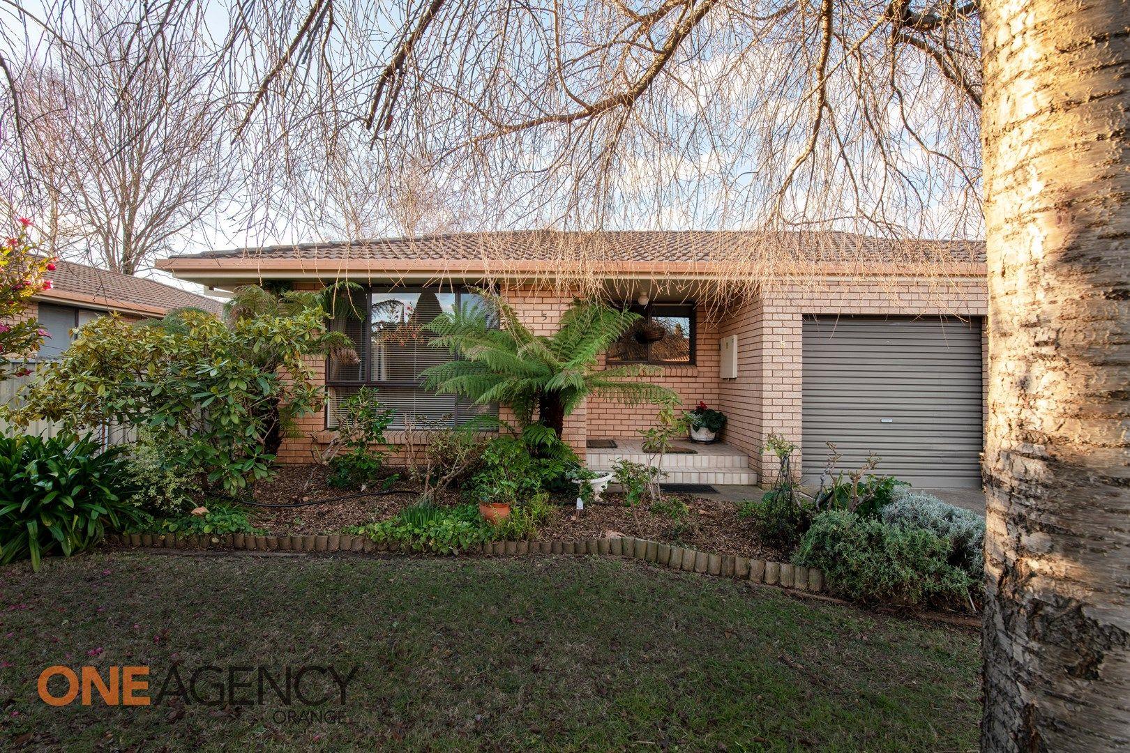 5/2 Parker Place, Orange NSW 2800, Image 0