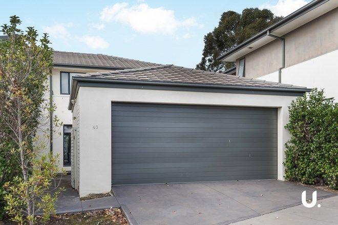 Picture of 43/47 Camellia Avenue, GLENMORE PARK NSW 2745