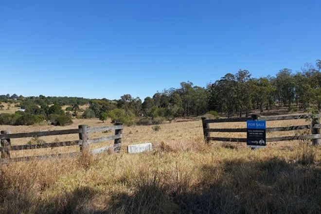 Picture of Lot 6 Taromo Rise, TAROMEO QLD 4306