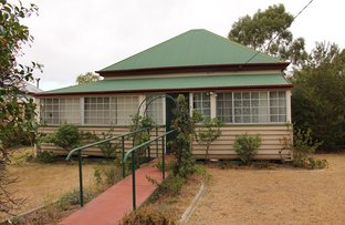 Picture of 46 Murray Street, Pittsworth QLD 4356