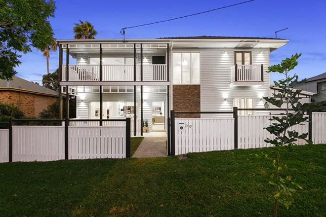 Picture of 59 Woodhill Avenue, COORPAROO QLD 4151