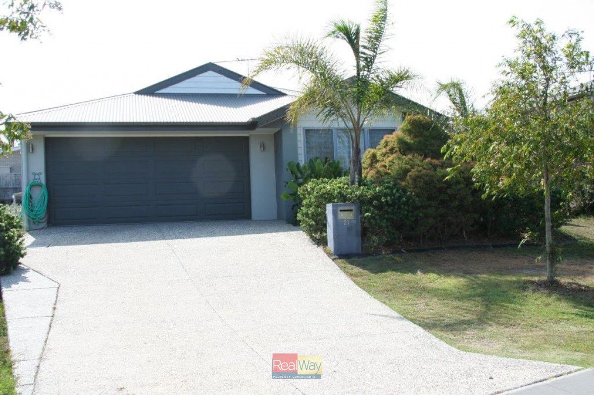 21 Wildwood Circuit, Mango Hill QLD 4509, Image 1