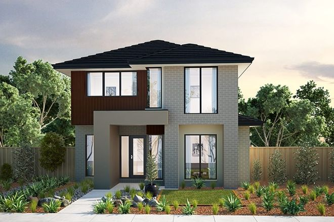 Picture of 439 Explorers Road, WHITE ROCK QLD 4306