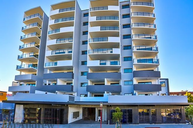 Picture of 108/39-41 Thomas Street, CHERMSIDE QLD 4032