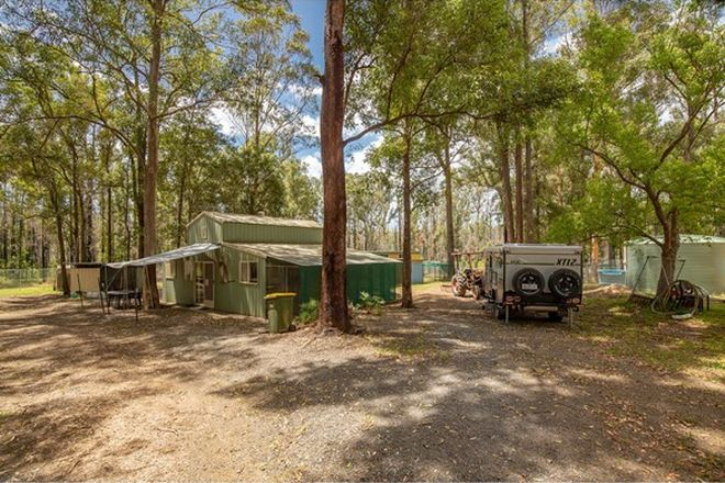 Picture of 21 Bayel Drive, KOORAINGHAT NSW 2430