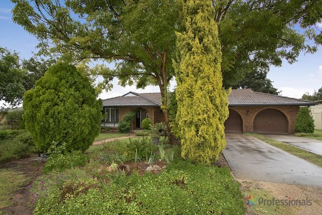 Picture of 24 Plane Avenue, URALLA NSW 2358
