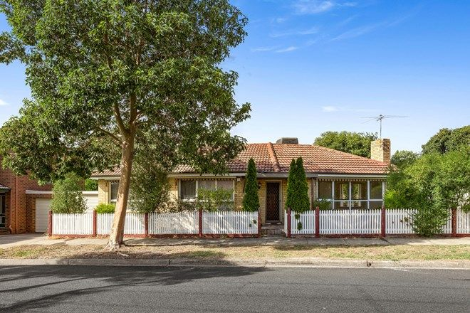 Picture of 40 Twyford Street, BOX HILL NORTH VIC 3129