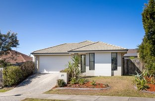 Picture of 55 Cottonwood Crescent, Springfield Lakes QLD 4300