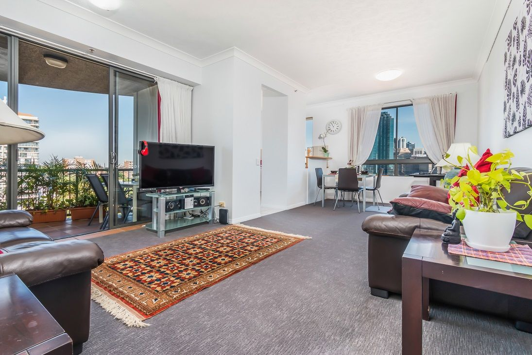 5094/55 Baildon Street, Kangaroo Point QLD 4169, Image 2