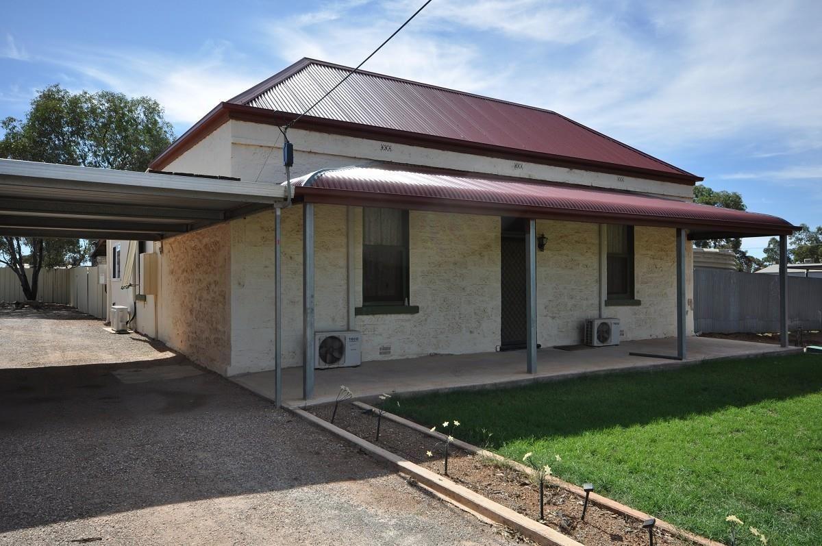 51 Park Terrace, Quorn SA 5433, Image 0