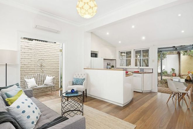 Picture of 5 Fishers Reserve, PETERSHAM NSW 2049