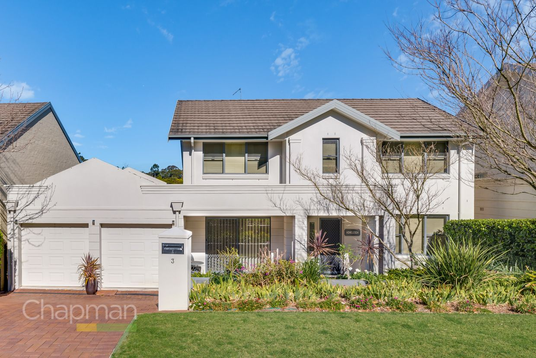 3 Wattlecliffe Drive, Blaxland NSW 2774, Image 0