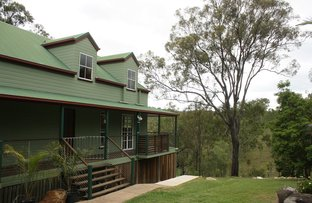 Boonah Rathdowney Road, Boonah QLD 4310
