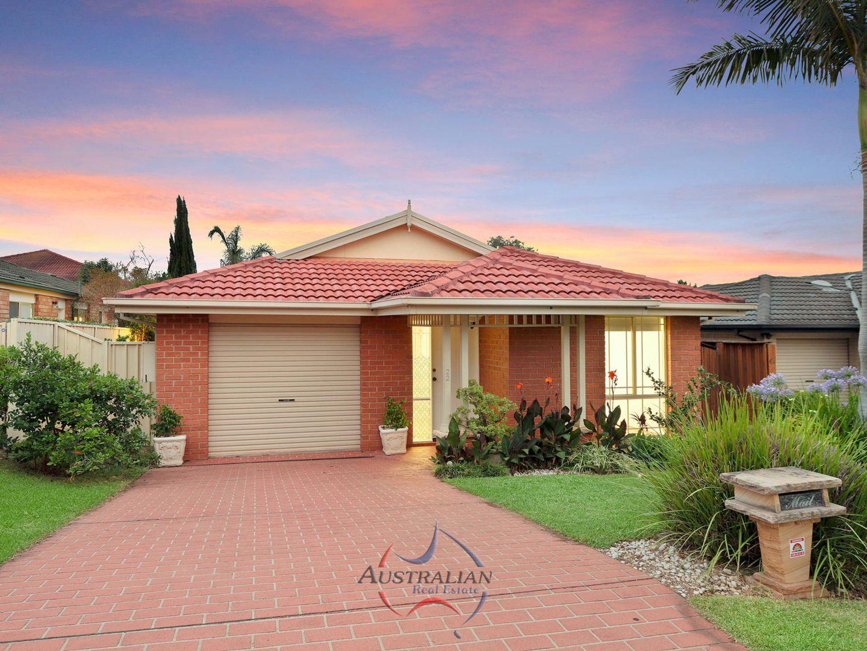 22 Tullaroan Street, Kellyville Ridge NSW 2155, Image 0