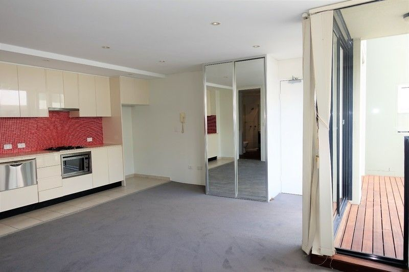 6/18-22 Purkis Street, Camperdown NSW 2050, Image 1