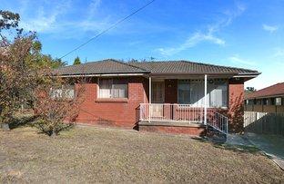 Picture of 49 Trafalgar Street, Glenfield NSW 2167