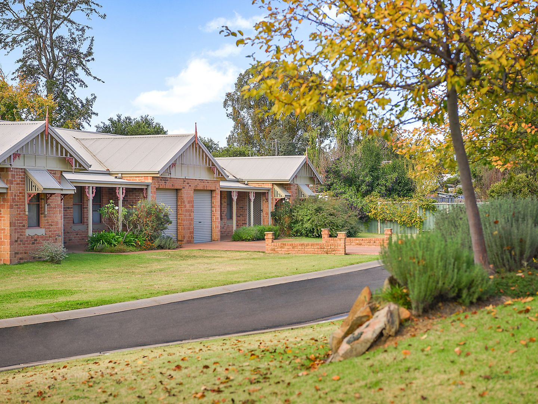 3/18 George Street, Mudgee NSW 2850, Image 2