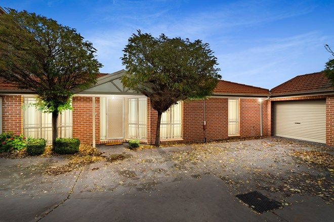 Picture of 12/15 Chenies Street, RESERVOIR VIC 3073