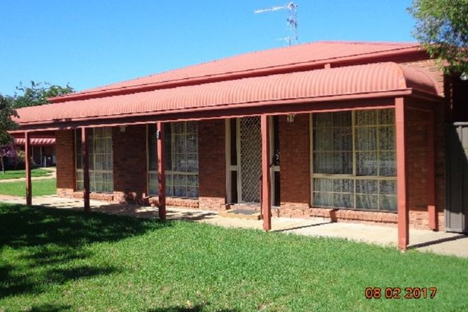 Picture of 7/348 Wood Street, DENILIQUIN NSW 2710