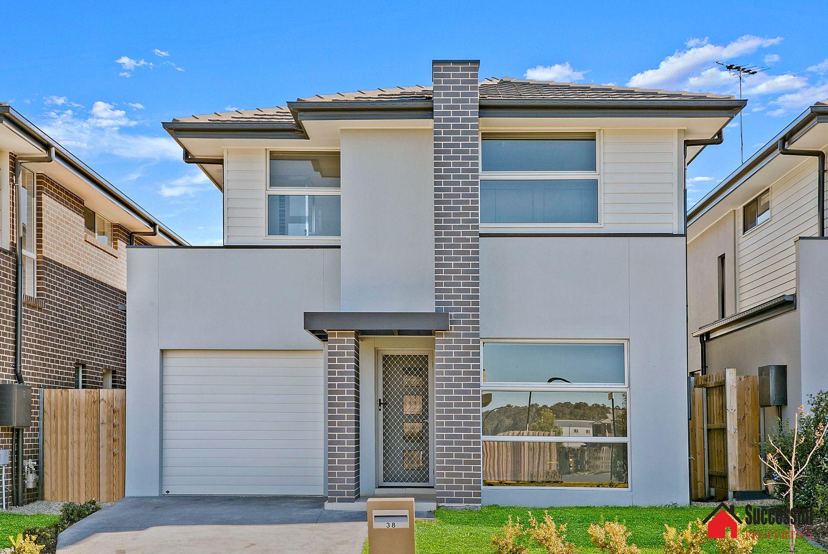 38 Yating Avenue, Schofields NSW 2762, Image 0