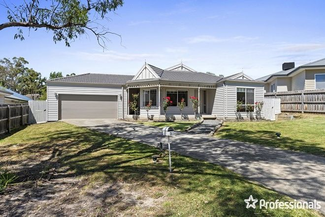Picture of 3 Nature Park  Rise, YARRA JUNCTION VIC 3797