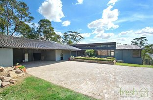 Picture of 192 Pitt Town Road, Kenthurst NSW 2156