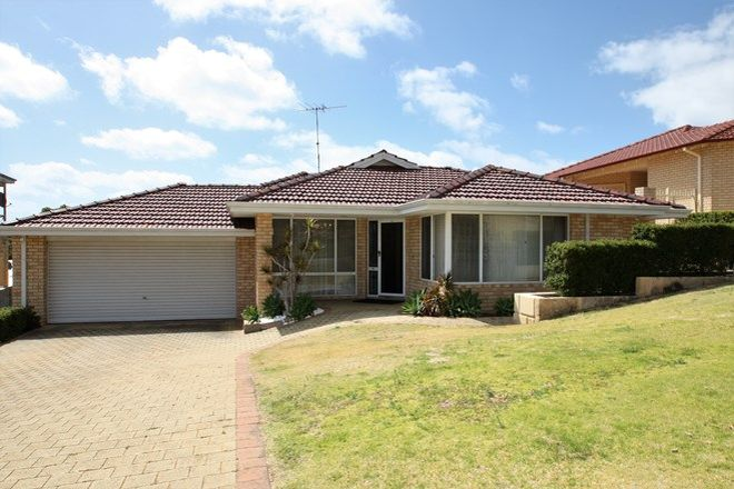 Picture of 16 Castellon Crescent, COOGEE WA 6166