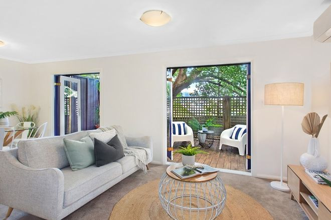 Picture of 18/188 Gertrude Street, NORTH GOSFORD NSW 2250