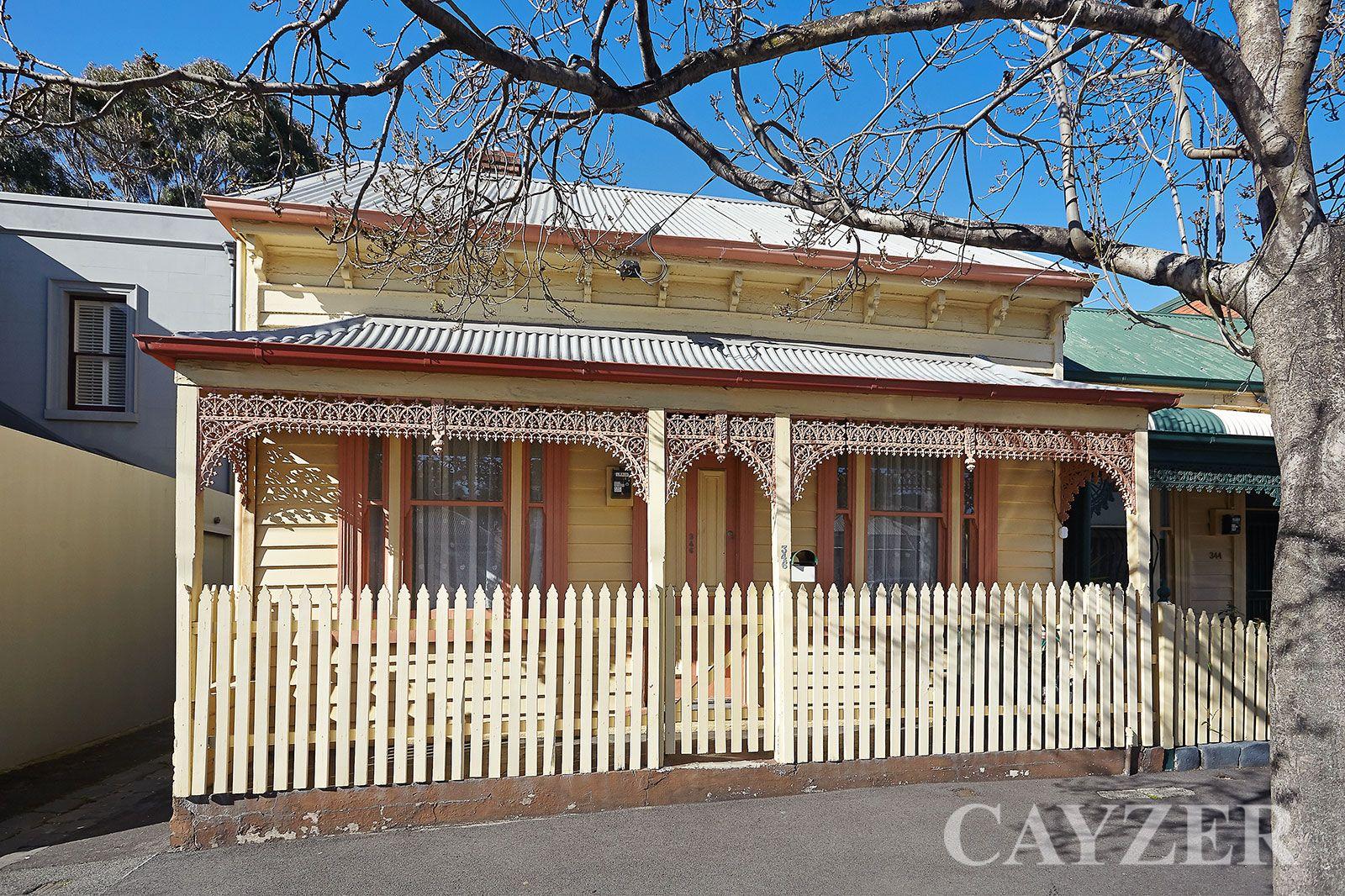 346 Princes Street, Port Melbourne VIC 3207, Image 0