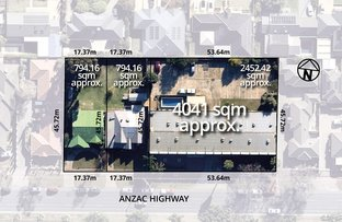 Picture of 521-527 ANZAC Highway, Glenelg North SA 5045
