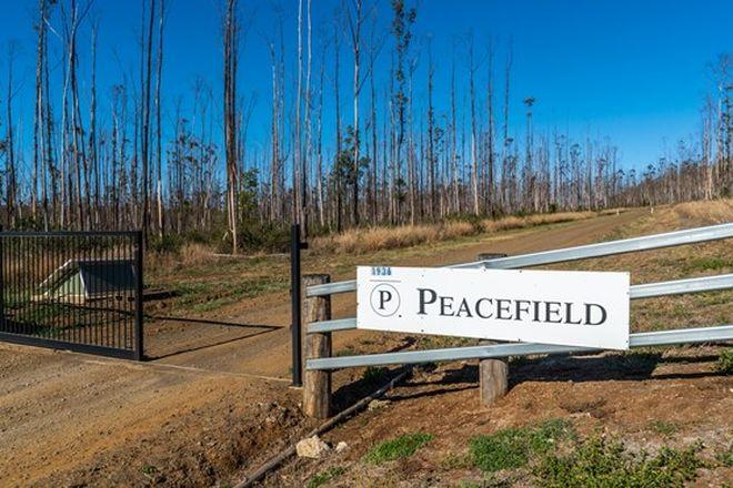 Picture of Aratula Broiler Farm, ARATULA QLD 4309
