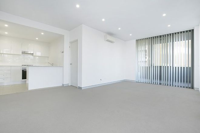 Picture of 117/30 Gladstone Avenue, WOLLONGONG NSW 2500