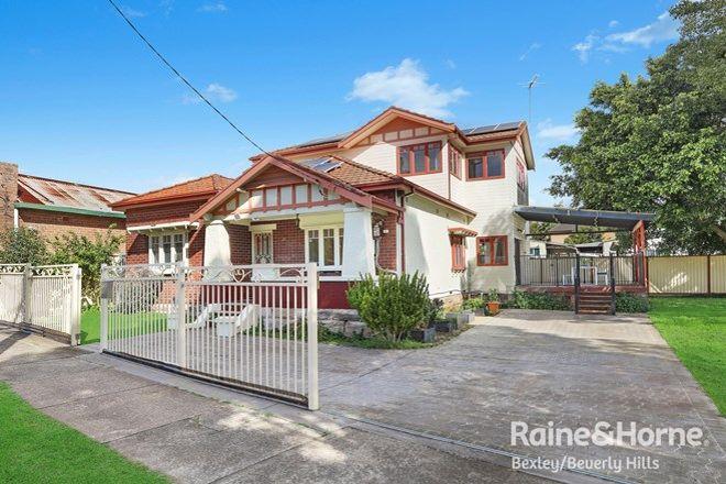 Picture of 1 Regent Street, BEXLEY NSW 2207