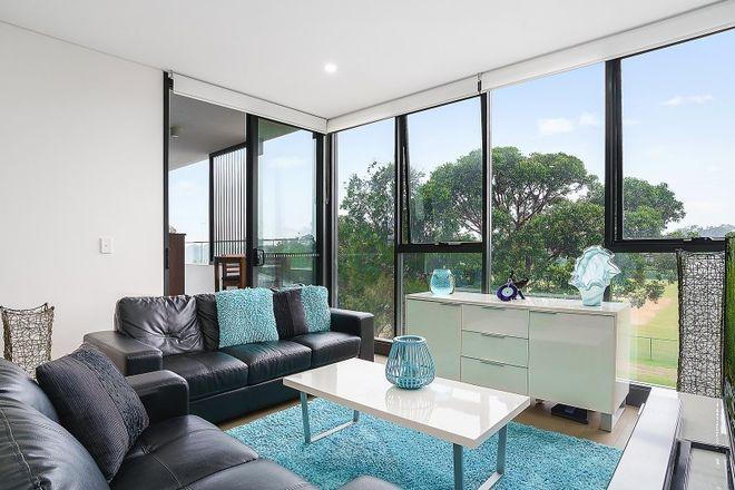 Picture of 305/1 Garrigarrang  Avenue, KOGARAH NSW 2217