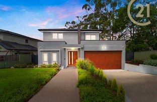 Picture of 41 Koola Ave, Killara NSW 2071