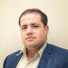 Cameron Stallard, Sales representative