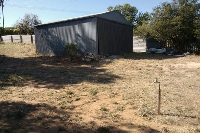 Picture of Lot 114 Hunter Road, NILDOTTIE SA 5238