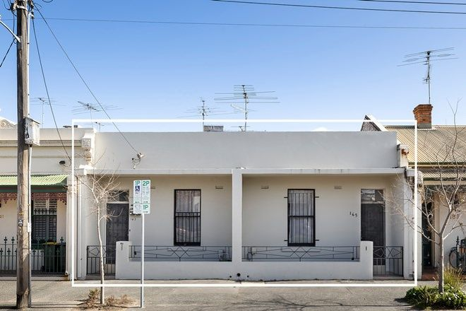 Picture of 163-165 Canning Street, CARLTON VIC 3053