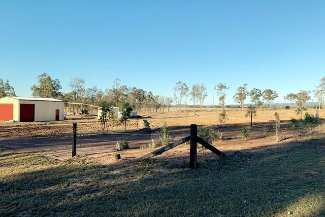 Picture of 17 Mary Street, BYRNESTOWN QLD 4625