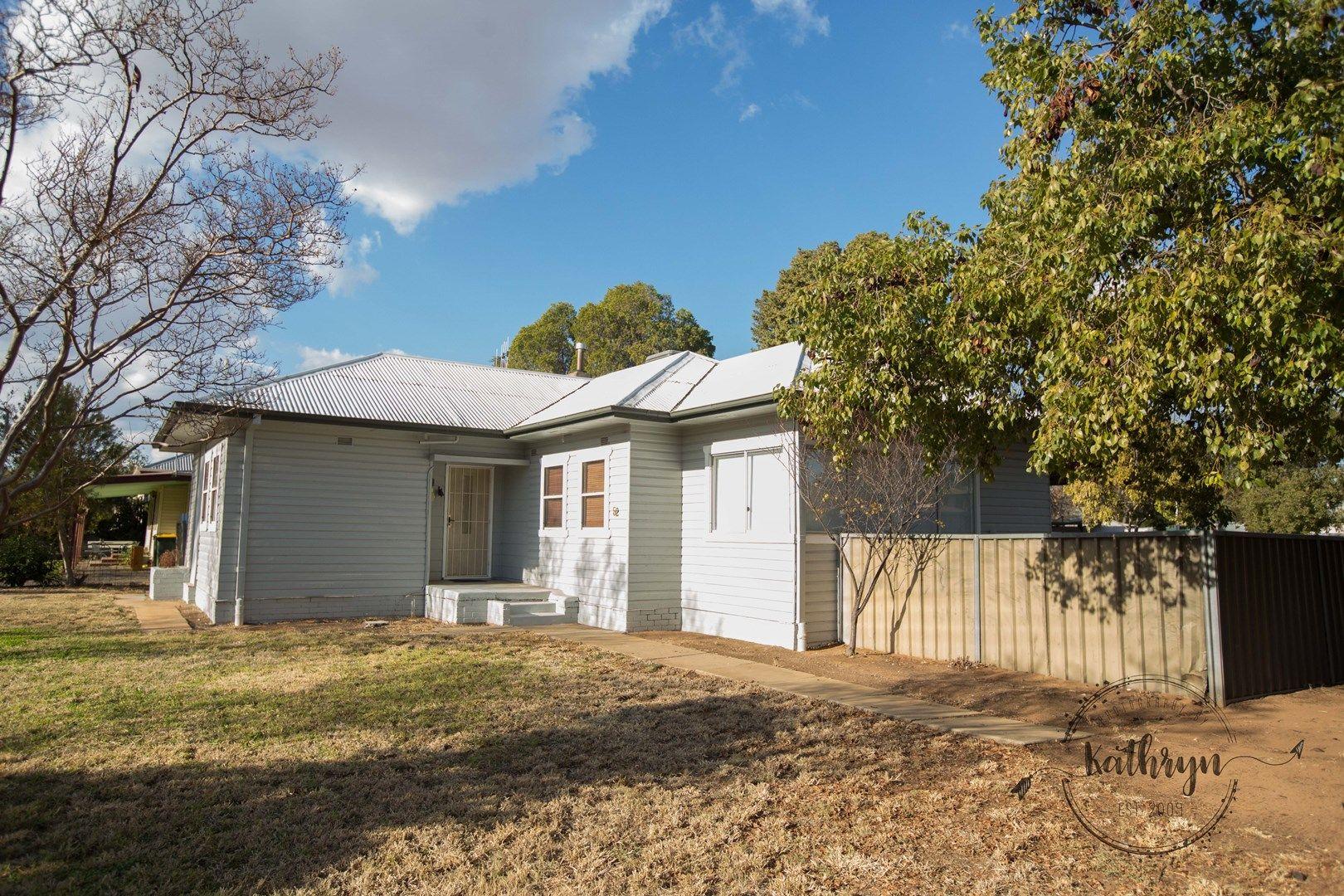 52 Wamboin Street, Gilgandra NSW 2827, Image 0